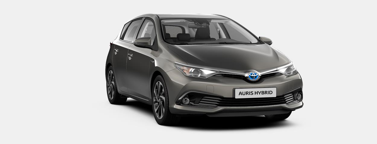 AURIS PRO RC18 Hybride  136h Design Business 5P | TOYOTA
