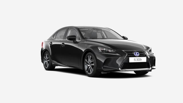 IS 300h Pack 4P | LEXUS